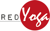 Red Yoga Mobile Retina Logo